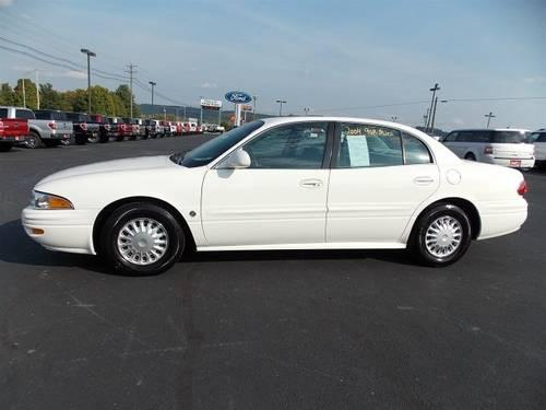 2004 buick lesabre 4dr car custom for sale in sweetwater tennessee classified. Black Bedroom Furniture Sets. Home Design Ideas