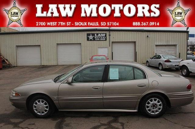 2004 buick lesabre custom for sale in sioux falls south