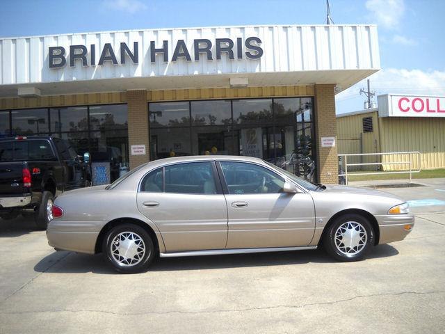 2004 buick lesabre custom for sale in slidell louisiana. Black Bedroom Furniture Sets. Home Design Ideas