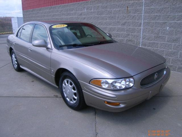 2004 buick lesabre custom for sale in natrona heights pennsylvania classified. Black Bedroom Furniture Sets. Home Design Ideas