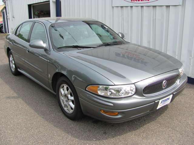 2004 buick lesabre custom for sale in wausau wisconsin classified. Black Bedroom Furniture Sets. Home Design Ideas