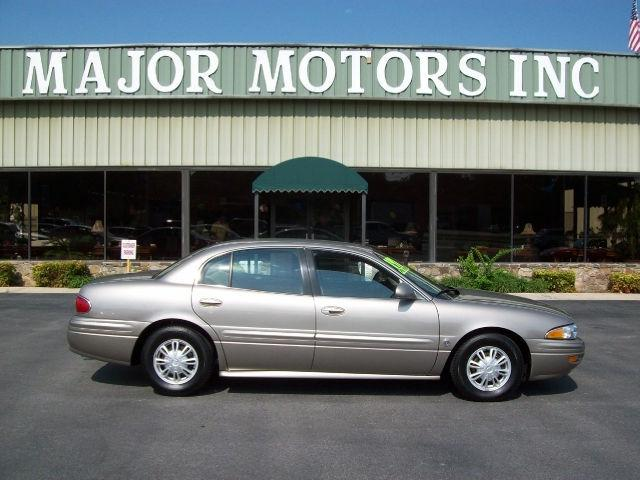 2004 Buick Lesabre Custom For Sale In Arab Alabama Classified Americanlisted Com