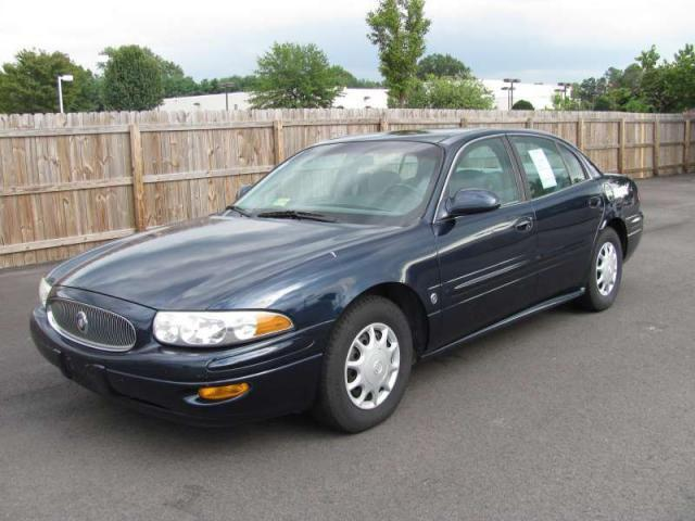 2004 buick lesabre custom for sale in mechanicsville. Black Bedroom Furniture Sets. Home Design Ideas