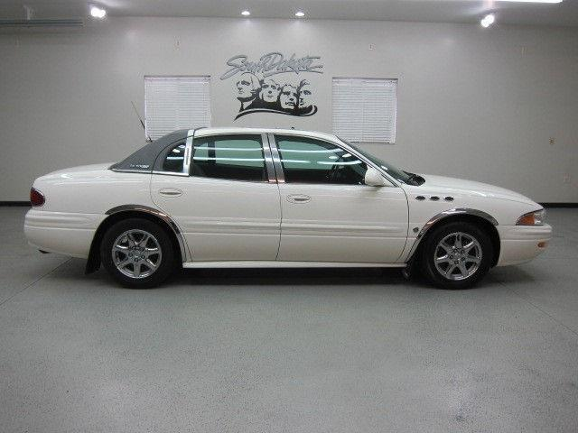 2004 buick lesabre custom for sale in sioux falls south dakota classified. Black Bedroom Furniture Sets. Home Design Ideas