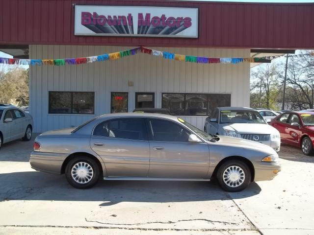 2004 buick lesabre custom for sale in calhoun city. Black Bedroom Furniture Sets. Home Design Ideas