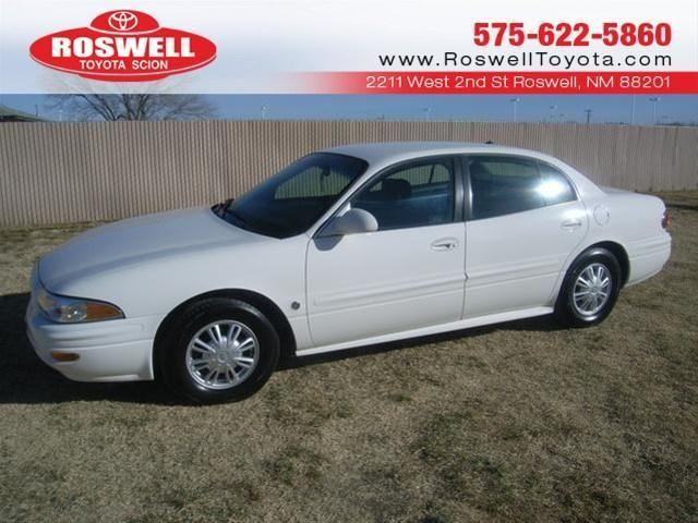 2004 buick lesabre sedan custom for sale in elkins new. Black Bedroom Furniture Sets. Home Design Ideas