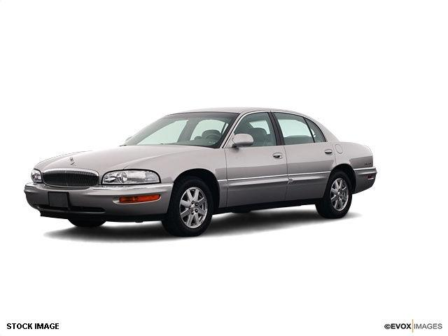 2004 Buick Park Avenue For Sale In Honeoye Falls, New York