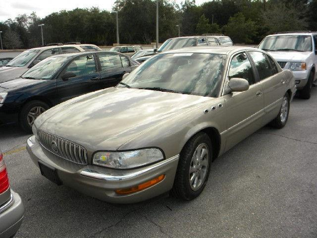 2004 Buick Park Avenue Ultra For Sale In Sanford, Florida