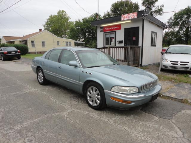 2004 buick park avenue ultra for sale in uniontown pennsylvania. Cars Review. Best American Auto & Cars Review