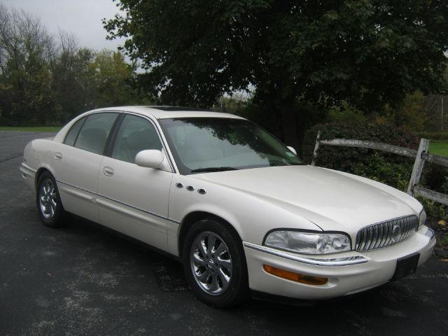 2004 Buick Park Avenue Ultra For Sale In Avon, New York
