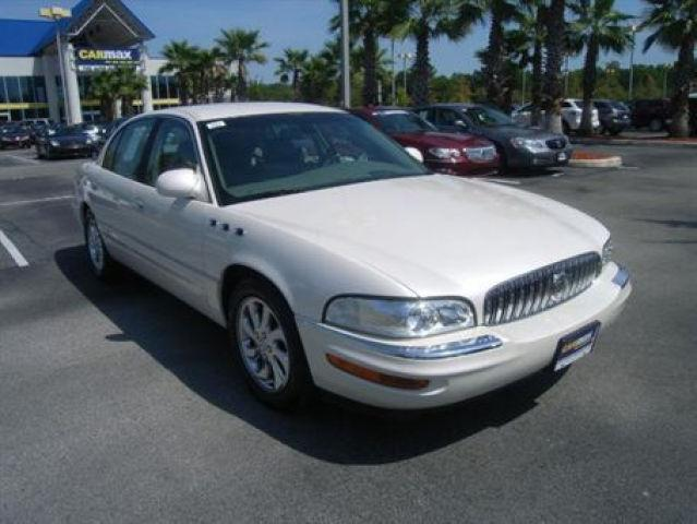 2004 buick park avenue ultra for sale in charleston south carolina classified. Black Bedroom Furniture Sets. Home Design Ideas