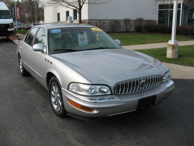 2004 Buick Park Avenue Ultra For Sale In Monroeville