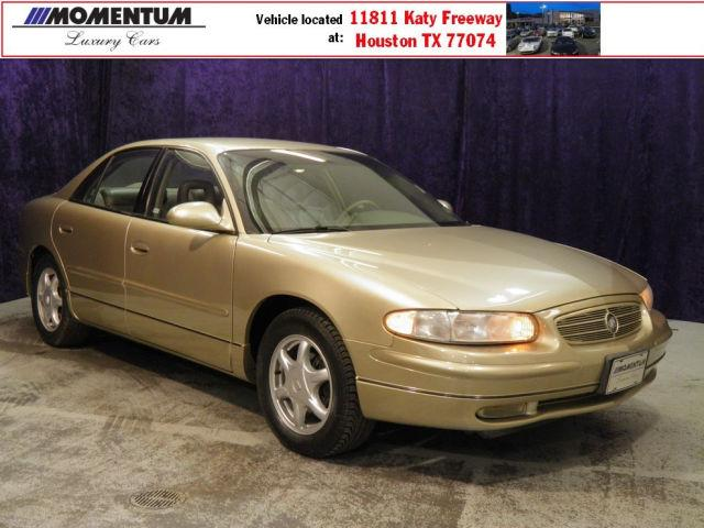 2004 Buick Regal Ls For Sale In Houston Texas Classified