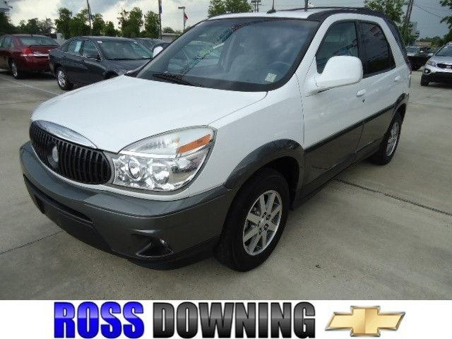 2004 buick rendezvous for sale in hammond louisiana classified. Black Bedroom Furniture Sets. Home Design Ideas