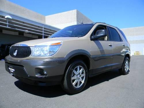 2004 buick rendezvous for sale in chandler arizona classified. Black Bedroom Furniture Sets. Home Design Ideas