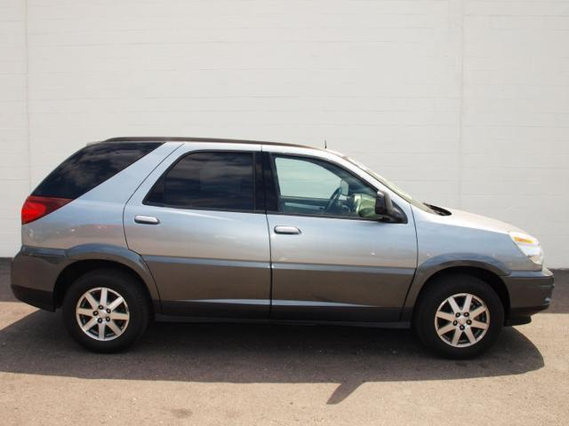 2004 buick rendezvous cx for sale in independence missouri classified. Black Bedroom Furniture Sets. Home Design Ideas