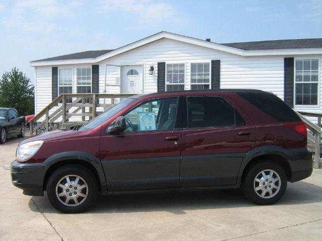 2004 buick rendezvous cx for sale in ozark missouri classified. Cars Review. Best American Auto & Cars Review