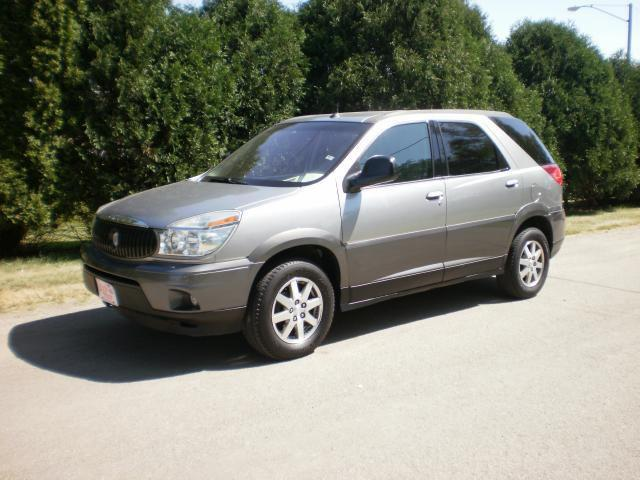 2004 buick rendezvous cx for sale in cedar rapids iowa classified american. Cars Review. Best American Auto & Cars Review