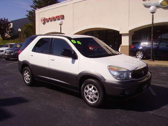 2004 buick rendezvous cx 2004 buick rendezvous cx car for sale in easley sc. Cars Review. Best American Auto & Cars Review