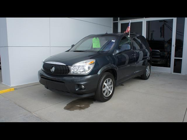 2004 buick rendezvous cxl for sale in lapeer michigan classified. Black Bedroom Furniture Sets. Home Design Ideas