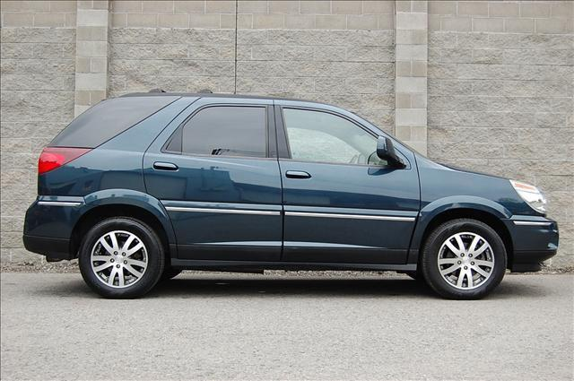 2004 buick rendezvous ultra for sale in pittsburgh pennsylvania classified. Black Bedroom Furniture Sets. Home Design Ideas