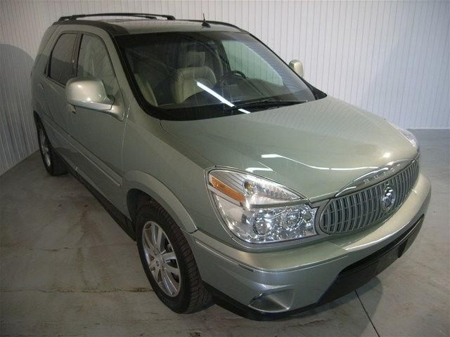 2004 buick rendezvous ultra for sale in carrollton ohio classified. Black Bedroom Furniture Sets. Home Design Ideas