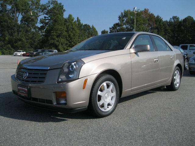 2004 cadillac cts base for sale in newberry south carolina classified. Black Bedroom Furniture Sets. Home Design Ideas