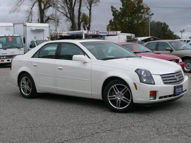 2004 cadillac cts base for sale in union city tennessee classified. Black Bedroom Furniture Sets. Home Design Ideas