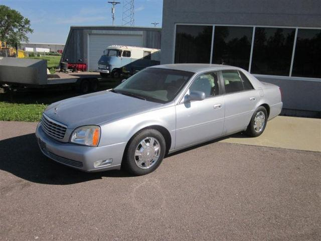2004 cadillac deville for sale in canton south dakota classified americanl. Cars Review. Best American Auto & Cars Review