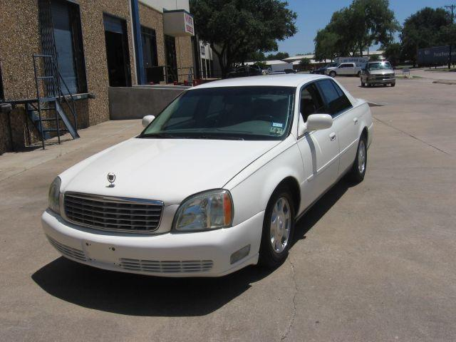 2004 cadillac deville for sale in carrollton texas classified americanlist. Cars Review. Best American Auto & Cars Review