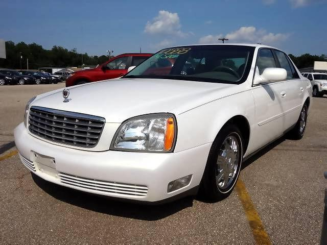 2004 cadillac deville for sale in dothan alabama classified americanlisted. Cars Review. Best American Auto & Cars Review