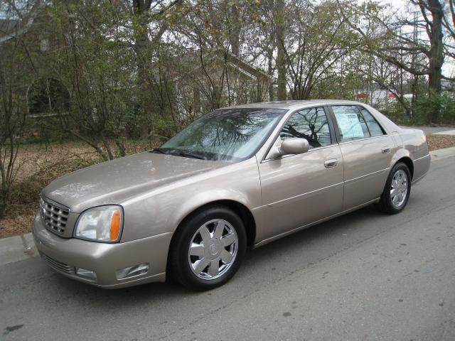 2004 cadillac deville dts for sale in charlotte north carolina classified. Cars Review. Best American Auto & Cars Review