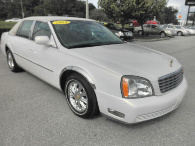 2004 cadillac deville dts for sale in ocala florida classified. Black Bedroom Furniture Sets. Home Design Ideas