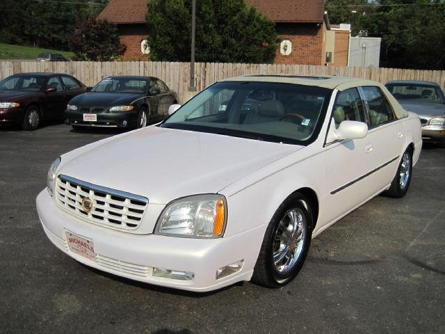 2004 Cadillac Deville Dts For Sale In Zanesville Ohio Classified