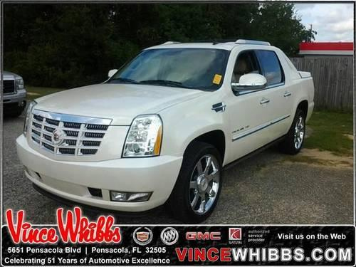 2004 cadillac escalade ext suv for sale in pensacola florida classified. Black Bedroom Furniture Sets. Home Design Ideas