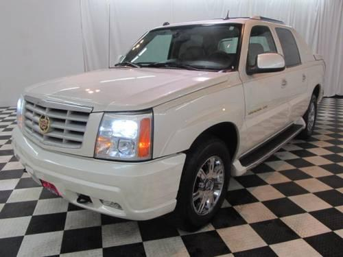 2004 cadillac escalade ext truck for sale in kellogg idaho classified. Black Bedroom Furniture Sets. Home Design Ideas