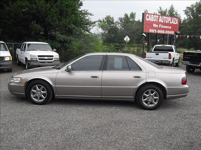 2004 Cadillac Seville Sls For Sale In Cabot Arkansas