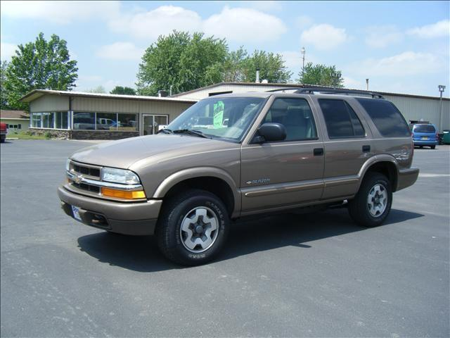 2004 chevrolet blazer ls for sale in loyal wisconsin classified. Black Bedroom Furniture Sets. Home Design Ideas