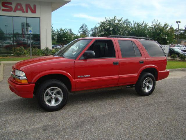 2004 chevrolet blazer ls for sale in dothan alabama classified. Black Bedroom Furniture Sets. Home Design Ideas