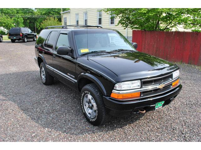 2004 chevrolet blazer ls for sale in woodbine new jersey classified. Black Bedroom Furniture Sets. Home Design Ideas