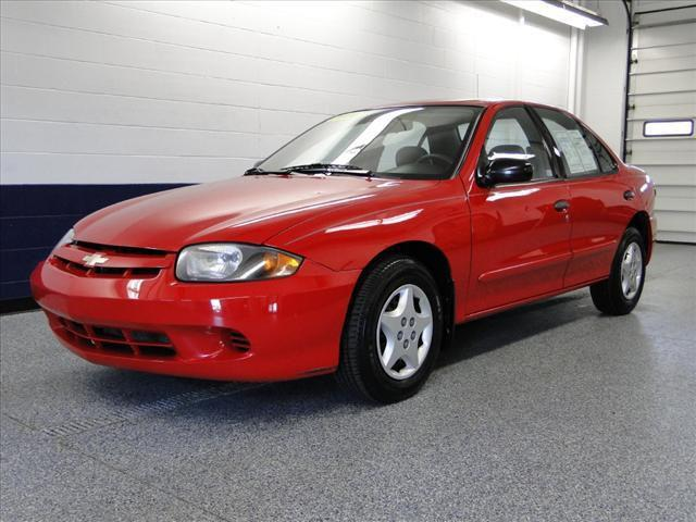 2004 chevrolet cavalier for sale in sylvania ohio classified. Black Bedroom Furniture Sets. Home Design Ideas