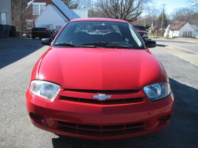 2004 chevrolet cavalier for sale in mcminnville tennessee classified. Black Bedroom Furniture Sets. Home Design Ideas