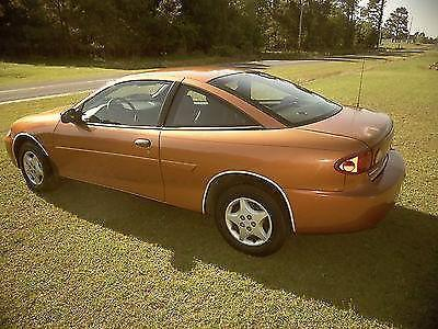 2004 chevrolet cavalier automatic trans for sale in chadbourn north carolina classified. Black Bedroom Furniture Sets. Home Design Ideas