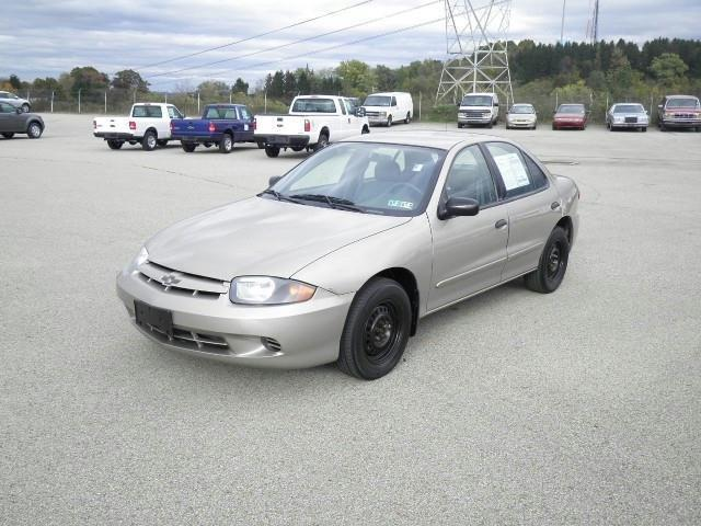2004 chevrolet cavalier base for sale in adamsburg pennsylvania classified. Black Bedroom Furniture Sets. Home Design Ideas