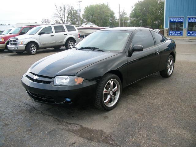 2004 chevrolet cavalier base for sale in east palestine ohio classified. Black Bedroom Furniture Sets. Home Design Ideas