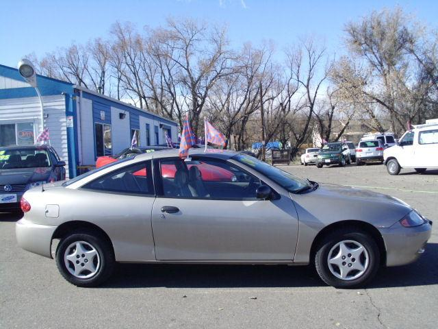 2004 chevrolet cavalier base for sale in longmont colorado classified. Black Bedroom Furniture Sets. Home Design Ideas