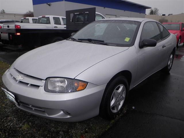 2004 chevrolet cavalier base tacoma wa for sale in tacoma washington classified. Black Bedroom Furniture Sets. Home Design Ideas
