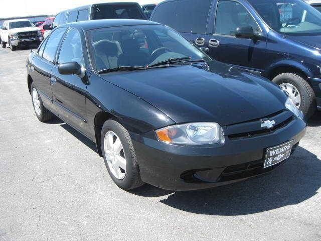 2004 chevrolet cavalier ls for sale in bangor wisconsin classified. Cars Review. Best American Auto & Cars Review