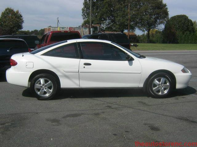 2004 chevrolet cavalier ls for sale in walkertown north carolina. Cars Review. Best American Auto & Cars Review