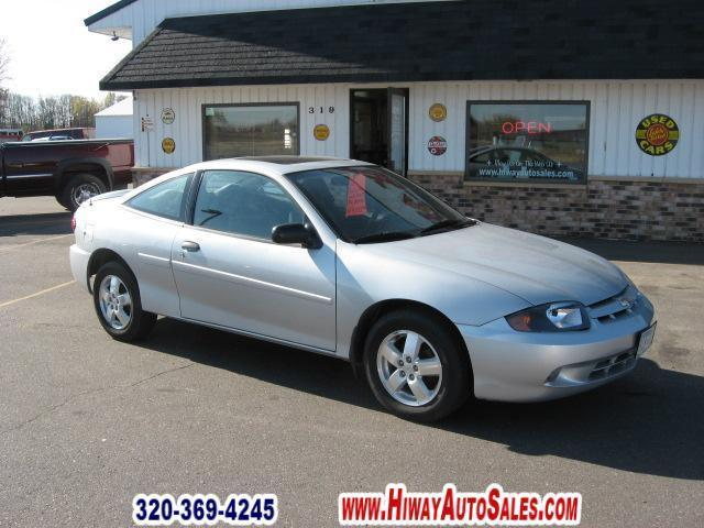 2004 chevrolet cavalier ls for sale in pease minnesota classified. Black Bedroom Furniture Sets. Home Design Ideas